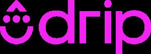 drip mass email service logo